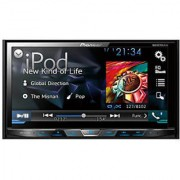 Pioneer - Avh X5790Bt - 7 Wvga-Lcd Touchscreen Dvd Player