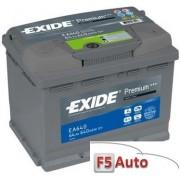 Acumulator EXIDE Premium 64Ah