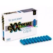 Exxtreme Power 10 db kapszula, potencianövelő férfiak részére - HOT