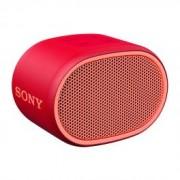 Sony AAltavoz inalámbrico Sony SRSXB01 Rojo