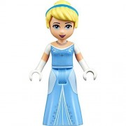Lego Cinderella Disney Princess Classic Ball Gown With White Gloves