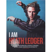 Video Delta Io sono Heath Ledger - DVD