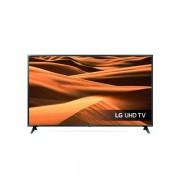 "Smart TV LG 55UM7100 55"" 4K Ultra HD LED WiFi Negru"