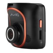 Camera Video Auto DVR Mio MiVue 588 Full HD cu GPS si Touchscreen + Card 8 GB