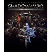 MIDDLE-EARTH: SHADOW OF WAR - SILVER EDITION - STEAM - PC