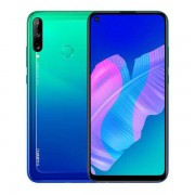 Huawei P40 lite E Dual-Sim 64GB azul new