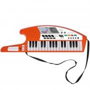 Jucarie Simba Chitara cu clape My Music World Keytar