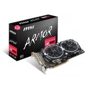 VC, MSI RX580 ARMOR 8G OC, 8GB GDDR5, 256bit, PCI-E 3.0