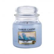 Yankee Candle Sea Air vonná svíčka 411 g