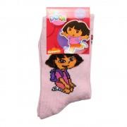 Детски чорапи Dora розови