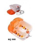 Aparat de masaj electric pentru picioare cu infrarosu SQ-368