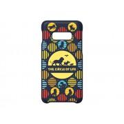 Etui Samsung Smart Cover Król Lew do Galaxy S10e (GP-G970HIFGLWA)