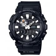 Ceas barbatesc Casio G-Shock GAX-100B-1AER G-LIDE