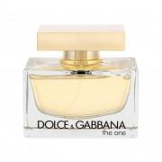 Dolce&Gabbana The One eau de parfum 75 ml за жени