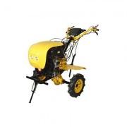 Motosapa Progarden HS 1100B2, 9CP, diesel, Ulei motoare 4 timpi PRO 10W30, ulei transmisie PRO HD GL-4 80W-90