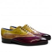 Melvin & Hamilton Lewis 4 Heren Oxford schoenen