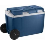 Lada frigorifica termoelectrica auto Mobicool W38 AC-DC 37L 12V DC 230V AC Metallic Blue