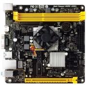 Placa de baza Biostar A68N-5600, DDR3, AMD A10-4655 Procesor integrat