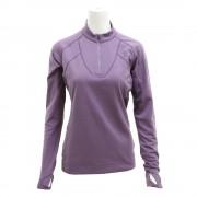 【セール実施中】【送料無料】CYCLIC ZIP NECK ATESW13246 AMT 高機能Tシャツ
