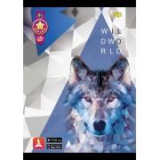 Puzzle 4D Wolf