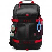 "HP Odyssey Sport Backpack black Раница за Преносим Компютър 15.6"""