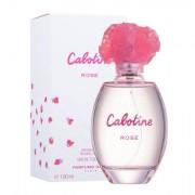 Gres Cabotine Rose eau de toilette 100 ml donna