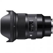 Sigma 24mm F/1.4 Dg Hsm - Art - Sony E - 4 Anni Di Garanzia In Italia