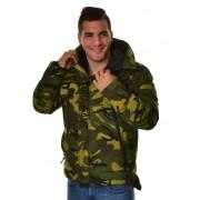 Retro Jeans férfi kabát MATHIS JACKET 12K016-H16X376