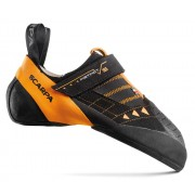 Scarpa Instinct VS - Black - Chaussures Escalade 44,5