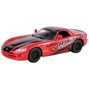 GT Racing Series 1:24 2003 Dodge Viper SRT-10