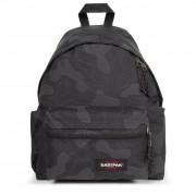 Eastpak Sac à dos Eastpak Padded Zippl'R en toile noir phosphorescent 24 L - Noir -
