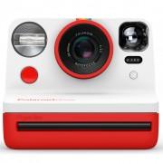 Polaroid Now Rood