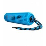 SPEAKER, Microlab D21, Mobile Bluetooth Stereo Speaker, microSD card, Blue