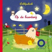 Lichtjesboek: Op de boerderij