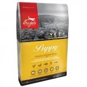 Orijen Puppy - Pack % - 2 x 11,4 kg