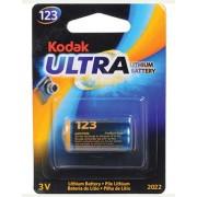 Baterija Kodak 123A 3V
