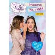 Disney Violetta - Prietene pe viata