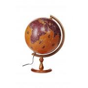 Zachem Globus 320 Żaglowce, podświetlany 2Y36GP
