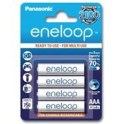 Panasonic Eneloop AAA 750mAh (4szt.)