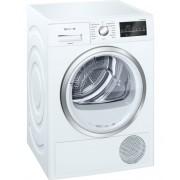 Siemens WT46G491GB extraKlasse 9kg Condenser Tumble Dryer