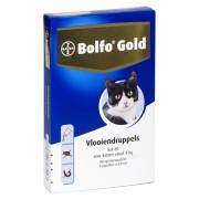 Bolfo Gold Kat 80