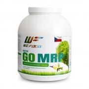 WEFOOD Dietní náhrada stravy GO MRP vanilka 3000 g