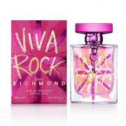 JOHN RICHMOND VIVA ROCK EDT 100 ML