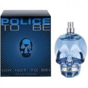 Police To Be loción after shave para hombre 125 ml