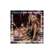CD Ke$Ha - I Am The Dance Commander