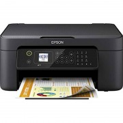 Epson WorkForce WF-2810DWF Multifunções WIFI