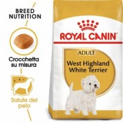 Royal Canin West Highland White Terrier Adult - Set %: 2 x 3 kg