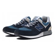 ニューバランス newbalance MLP574 CN スニーカー メンズ > シューズ > ライフスタイル > ランニングスタイル ブルー・青