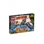Lego ADVENTURE - Ninjago - Nya's Wasser-Walker