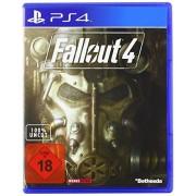 Bethesda Fallout 4 Day One Edition, PS4 PlayStation 4 DEU vídeo Juego (PS4, PlayStation 4)